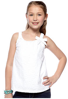 Red Camel Girls Lace Tank Top Girls 7-16