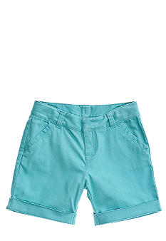 Red Camel Girls® Twill Midi Short Girls 7-16