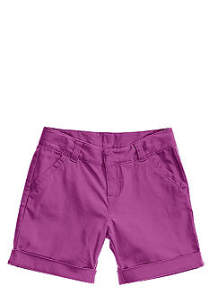 Red Camel Girls Twill Midi Short Girls 7-16