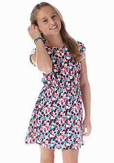 Red Camel Girls® Multi Dot Dress Girls 7-16