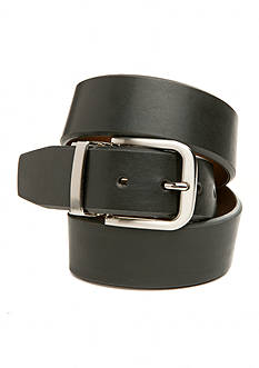 Levi's Beveled Edge Reversible Belt Boys 4-20