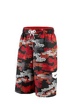 Nike Tech Camo Trunk Boys 8-20