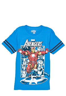 Marvel Avengers Highlight Tee Boys 4-7