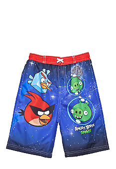 Angry Birds Angry Birds In Space Trunk Boys 4-7