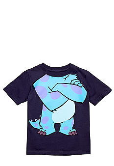 Disney Sully Knows Tee Boys 4-7