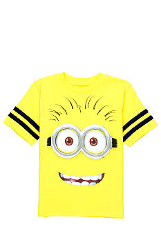 Universal Pictures Despicable Me Eyeball Tee Boys 4-7