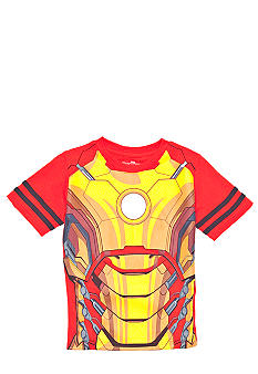 Marvel Ironman Tee Boys 4-7