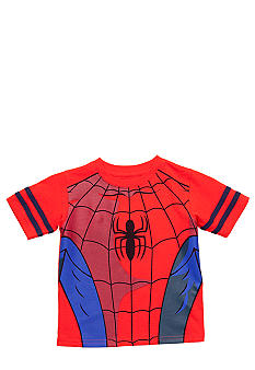 Marvel Spidey Tee Boys 4-7