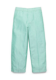 Fishman-Tobin Chambray Pants Boys 4-7