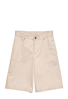Izod Uniform Shorts Boys 4-7