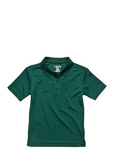 IZOD Uniform Performance Polo Boys 4-7