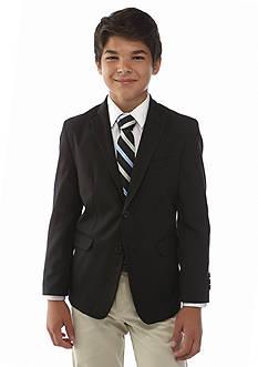 IZOD Basic Suit Blazer Boys 8-20