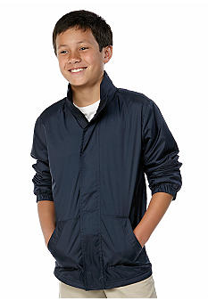 Izod Windbreaker Boys 8-20