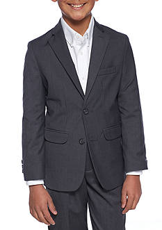 IZOD Basic Blazer Boys 8-20