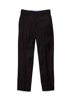 IZOD Basic Dress Pants Husky Boys 8-20