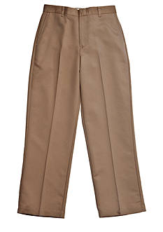 IZOD Microfiber Dress Pants Boys 8-20