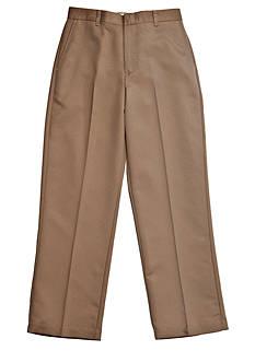 IZOD Microfiber Dress Pants Boys 8-20