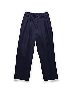 Izod Husky Double Pleat Pant - Boys 8-20