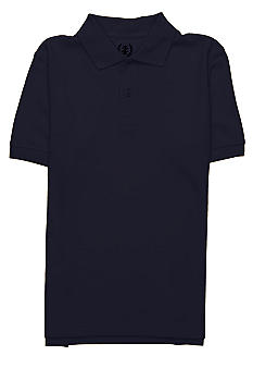 Izod Polo Knit Boys 8-20