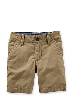 OshKosh B'gosh Khaki Shorts Boys 4-7