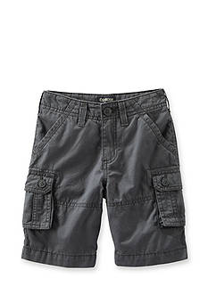 OshKosh B'gosh Cargo Shorts Boys 4-7