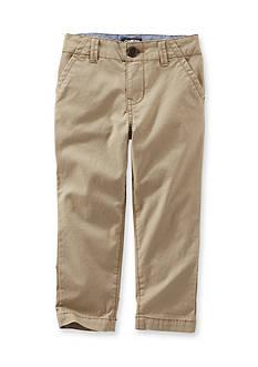 OshKosh B'gosh Khaki Pants Boys 4-7