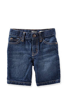 OshKosh B'gosh Jean Short Boys 4-7
