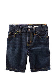 OshKosh B'gosh Denim Shorts Boys 4-7