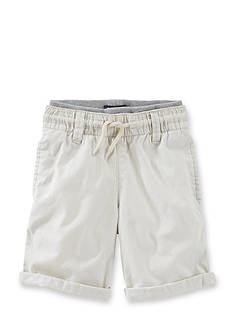 OshKosh B'gosh Pull-On Drawstring Shorts Boys 4-7