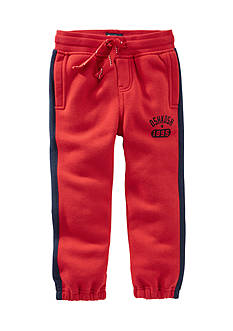OshKosh B'gosh Heritage Fleece Pants Boys 4-7