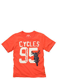 OshKosh B'gosh Cycle Tee Boys 4-7