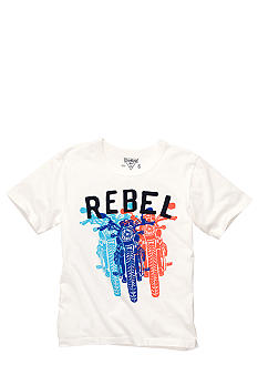 OshKosh B'gosh Motorcyle Rebel Tee Boys 4-7