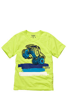 OshKosh B'gosh Monster Truck Tee Boys 4-7