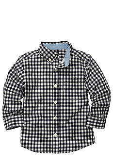OshKosh B'gosh Checked Woven Shirt Boys 4-7