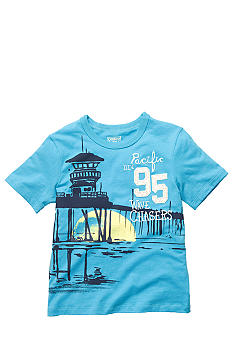 OshKosh B'gosh Palm Tree Graphic Tee Boys 4-7
