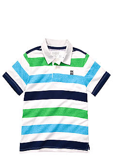 OshKosh B'gosh Striped Polo Boys 4-7