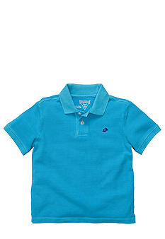 OshKosh B'gosh Solid Polo Boys 4-7