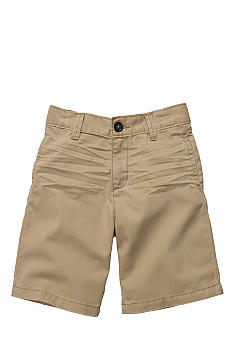 OshKosh B'gosh Flat Front Short Boys 4-7