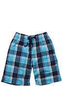 OshKosh B'gosh® Plaid Short Boys 4-7