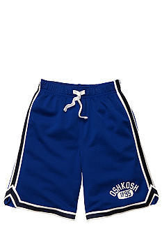 OshKosh B'gosh Classic Navy Shorts Boys 4-7