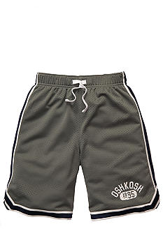 OshKosh B'gosh Mesh Athletic Short Boys 4-7