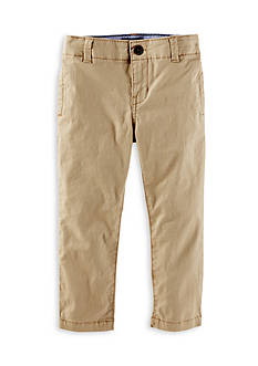 OshKosh B'gosh Flat Front Pants Boys 4-7