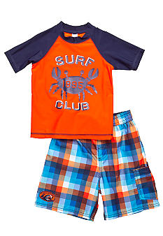 OshKosh B'gosh 2-Piece Crab