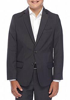 Calvin Klein Basic Fine Line Blazer Boys 8-20
