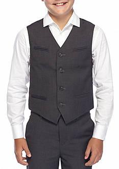Calvin Klein Basic Vest Boys 8-20