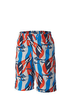Columbia™ Solar Stream Boardshorts Boys 8-20
