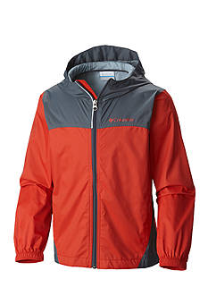 Columbia Glennaker™ Rain Jacket Boys 8-20