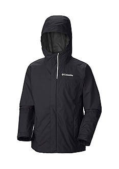 Columbia Watertight II Jacket Boys 8-20
