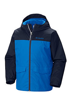 Columbia Rain-Zilla Jacket Boys 8-20