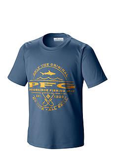 Columbia™ PFG Sportsman™ Tee Boys 8-20